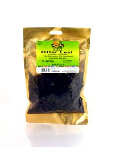 Dried Bitter Leaves | Buy Online at the Asian Cookshop